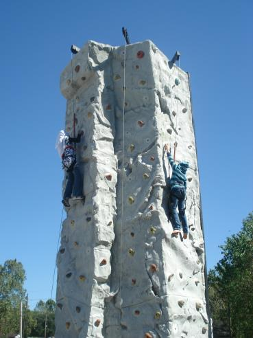 Houston Rock Climbing Wall Rental Houston Trackless